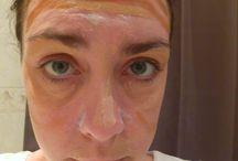 Facon clown / Maquillage