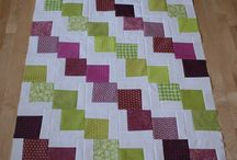 Quilting / by Crystal Heywood