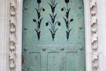 DOORS AND WIDOWS