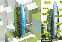 Udržitelná architektura