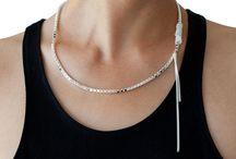 Adeline Cacheux / Quiet silver from Paris