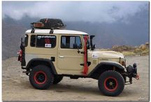 Cars :: Land Cruiser :: FJ40 / Toyota Land Cruiser FJ40