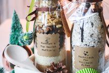DIY Weihnachtsgeschenke