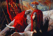 scipio / roman general scipio