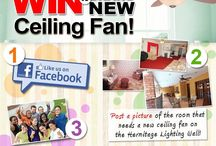 Contests / Occasionally we have Contest and giveaway things! Just click for details!