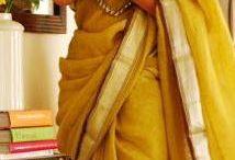 The saree story
