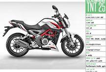 Automobiles / Information about cars ,bikes, trucks, etc..,
