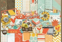 Reading scrapbooking kits