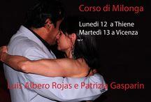 Scuola Tango di Patrizia Gasparin / Accademia stabile di Tango Argentino