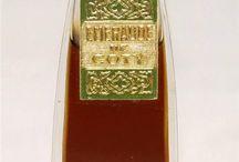 History of Perfumes / La profumeria fino al 1990