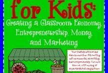 Economics Teaching / by Brandi Morgan