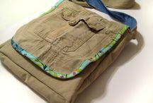 UPcycled Pants