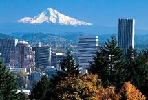 Portland: A photo travel guide / The most up-to-date collection of sights, bars, nightclubs, museums and events for this great travel destination. Follow us and we will follow you back and also invite you to contribute your own fantastic pins to this living pinboard.
