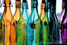 Bottles / by Penny McGahen