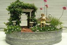 ♀️ fairy garden