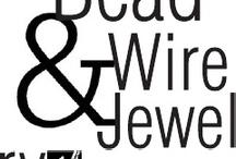 hand made jewelry / by Teena Brandt