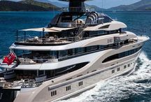 Yachts my baby one day