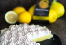 -- Zitroniges --