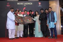 Sangharshyatra – First Look And Music Launch
