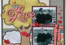 Cricut Projects / by Down Memory Lane