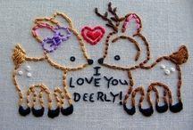 Sew In Love :]
