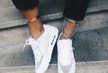 Schöne Schuhe