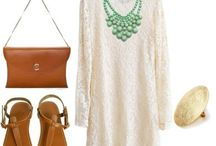 Summer Clothes Ideas / by Christy Langhans