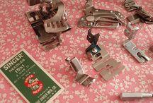 Mechanics Courses / Sewing machine mechanics courses