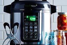 Kitchen gadgets / Teknolojik Anneler mutfakta!