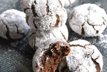 biscotti ciocco