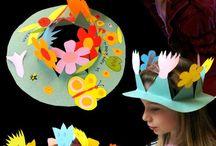 klobouk jaro