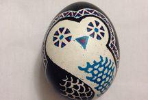 Eggs / by Tammy Cogar