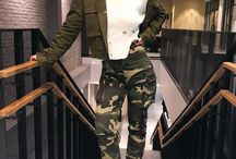 Mode - Militaire