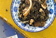 Black Tea - Tea Xotics / Black Tea Blends and Origin Black Teas