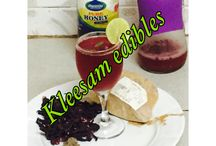 Sobolo drink / Drink