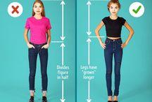 Tips for girls