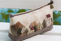 Japansk quilt