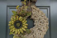Wreaths / by Shauna Johnson