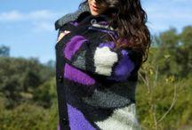 Knit in love / by Isabel M. Kiedis