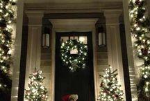 joulukoristelu