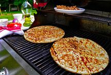Summer Grilling Recipes / by The Army Mom