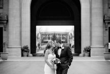 Seaport Hotel Boston & Seaport World Trade Center Weddings / Seaport Hotel Boston & Seaport World Trade Center Weddings / by Person + Killian Photography
