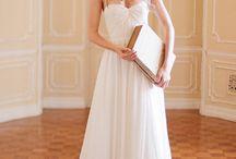Rustic Wedding ideas / A few Rustic Wedding ideas. Think Burlap, Cream shades & Eco Country style!