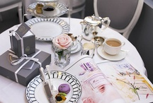 xX Tea Time Xx / Afternoon Tea