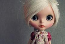 Dolls & Miniature / by Sitthinon Mongkolsangsuree