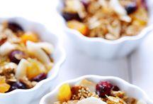 Breakfast / by Christense Jiang