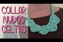 Collares y pulseras / Collares