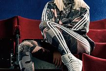 Rita Ora by Adidas