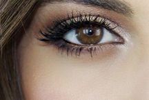 Makeup looks & inspiration