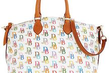 Dooney and bourke / by Joelle Gates